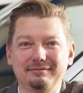 Jens Leistner - Geschäftsführer des Rettungszweckverbandes Südwestsachs Foto: Ellen Liebner